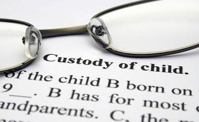 virginia child custody laws